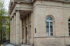 Gatchina, región de Leningrad, Rusia - 3 de junio de 2017 Fotografía de archivo