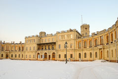 Gatchina, Russia Royalty Free Stock Photo