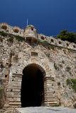 Gate of the Fortezza Royalty Free Stock Images