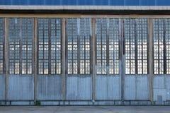 Gate Royalty Free Stock Photos