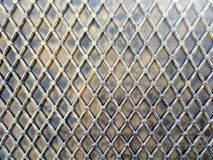 Gate Texture Stock Photography