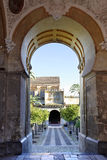 Mezquita-Catedral Royalty Free Stock Photography