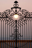The gate to heaven Royalty Free Stock Images