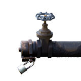 Gate Valve Stock Images