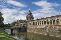 Gate Zwinger Stock Photos