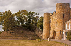 The Gatehouse Royalty Free Stock Photography