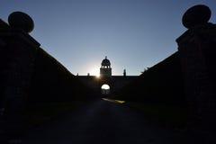 gatehouse photos stock