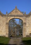 The Gatehouse at Chipping Campden Royalty Free Stock Photography