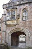 Gatehouse del decanato Fotografie Stock Libere da Diritti