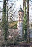 Gatehouse Seldensate Stock Image