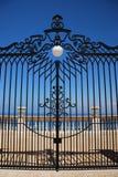 Gates Royalty Free Stock Image