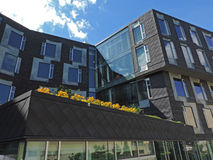 Gates Center Carnegie Mellon