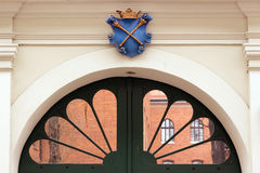 Collegium Maius Stock Photography