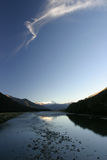 The Gates of Haast stock photos