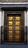 Gates of Paradise, Baptistery, Florence, Italy Stock Photos