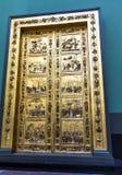 Gates of Paradise (Porta del Paradiso) Royalty Free Stock Photos