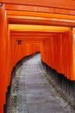 gates tori Arkivfoto