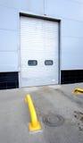 Gates of warehouse Royalty Free Stock Photos