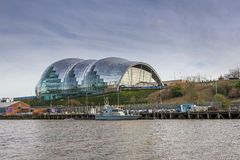 Gateshead Royalty Free Stock Photos