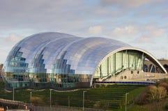 Gateshead prudente Fotografie Stock Libere da Diritti