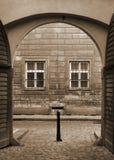 Gateway Imagen de archivo libre de regalías