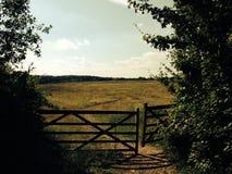 gateway Lizenzfreies Stockfoto
