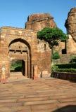Gateway alla fortificazione Immagine Stock Libera da Diritti