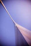 Gateway Arch Detail Stock Photography