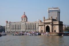 Gateway de la India imagen de archivo libre de regalías