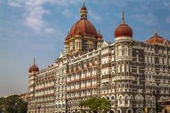 Gateway de la India en Mumbai fotos de archivo libres de regalías