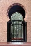 Gateway del tecnico di assistenza di Sante Fotografia Stock