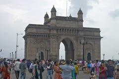 Gateway of India Royalty Free Stock Photos