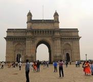 Gateway to India Royalty Free Stock Photo