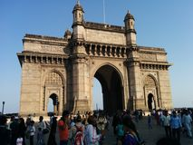 Gateway of India Stock Photography