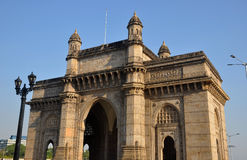 Gateway of India Stock Image