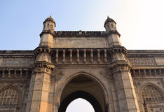 Gateway of India, Mumbai Stock Photography