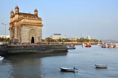Gateway of India. In Mumbai, India Royalty Free Stock Image