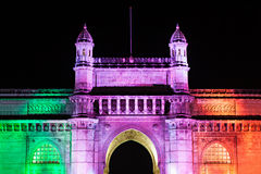 Gateway of India Stock Images
