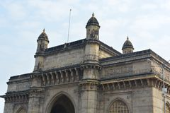 Gateway of India Mumbai Royalty Free Stock Image