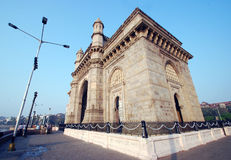 Gateway of India, Mumbai Royalty Free Stock Photography