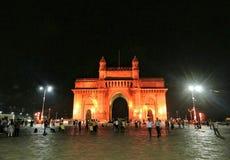 Gateway of India stock image