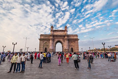 Gateway of India Royalty Free Stock Image