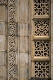 Gateway of India in Mumbai, India Royalty Free Stock Photos