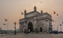 Gateway of India Stock Images