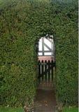 Gateway ninguna entrada Foto de archivo