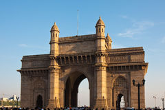 Gateway to India Stock Photos