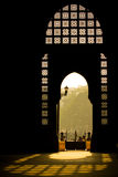The Gateway to India, Mumbai, India Royalty Free Stock Images