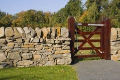 Gateway Stock Photo
