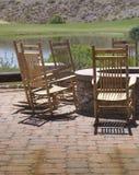 Gathering Place Royalty Free Stock Photo