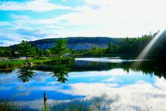 Gatineau, Canadá Fotografia de Stock Royalty Free